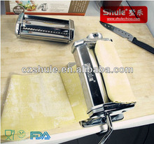 180mm Plasticine Fondant Roller Machine