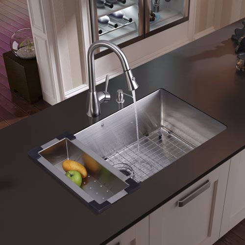 New Premium Competitive Price High Quality Kitchen Sink
