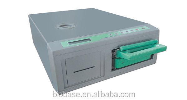 Biobase high quality Cassette Sterilizer with best price for medical and lab
