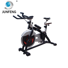 Hot sale spinning bike fitness equipment exercise bike in china