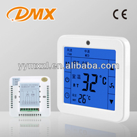 Wireless Thermostat/Temperature Controller In Room