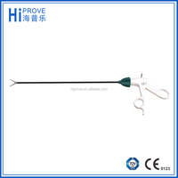 Disposable flexible grasping forceps/laparoscopic grasper/endoscopic grasping forceps