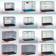 King Fischer Wire Dog Cage