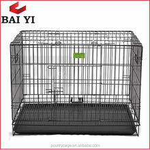 2016 Hot Sale Metal Wire Dog Cage For Sale Chiang Mai(Low Price, metal wire dog cage)