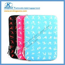 2011 New Arrival! Laptop Computer/Notebook/Tablet PC Sleeve Bag 14""