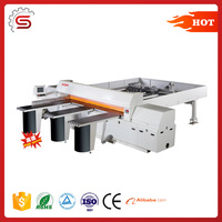 MJK1327F Back feeding computer panel saw for furniture