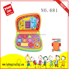 children learning toy computer,toy learning machine,intelligence learning machine