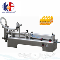 ginseng royal jelly oral liquid filling machine