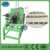 Iron metal wire machine chain making machine