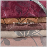 Exquisite jacquard curtain, printing sheer curtain, finished curtain, curtain and curtain fabric wholesale