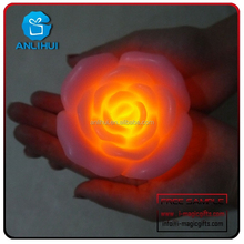 Rose LED Magic Candle with factory price