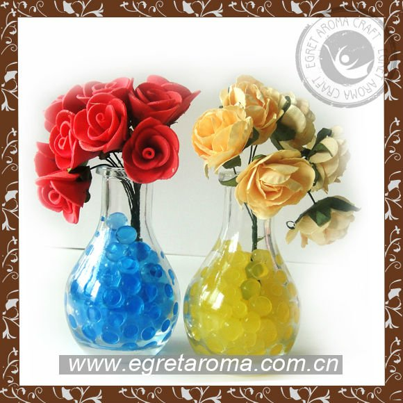 aroma fragrance beads for home ornament
