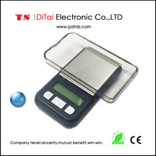 2015 mini pocket digital scale jewelry electronic balance gram scale portable electronic scale