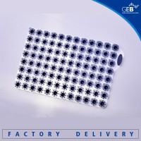 silicone sealing mats for 96 round deep well plate & GEB sample tube
