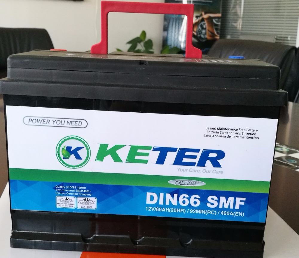 Sealed Maintenance Free 30H115 <strong>R</strong>/L MF SMF Car Batteries