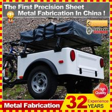 pickup camper truck camper,China manufacturer with 32-year experience