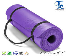 round nbr yoga mat 183, wholesale sports equipment, promotional items china