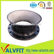 Ductile Iron Flange Bellmouth For DI Pipe