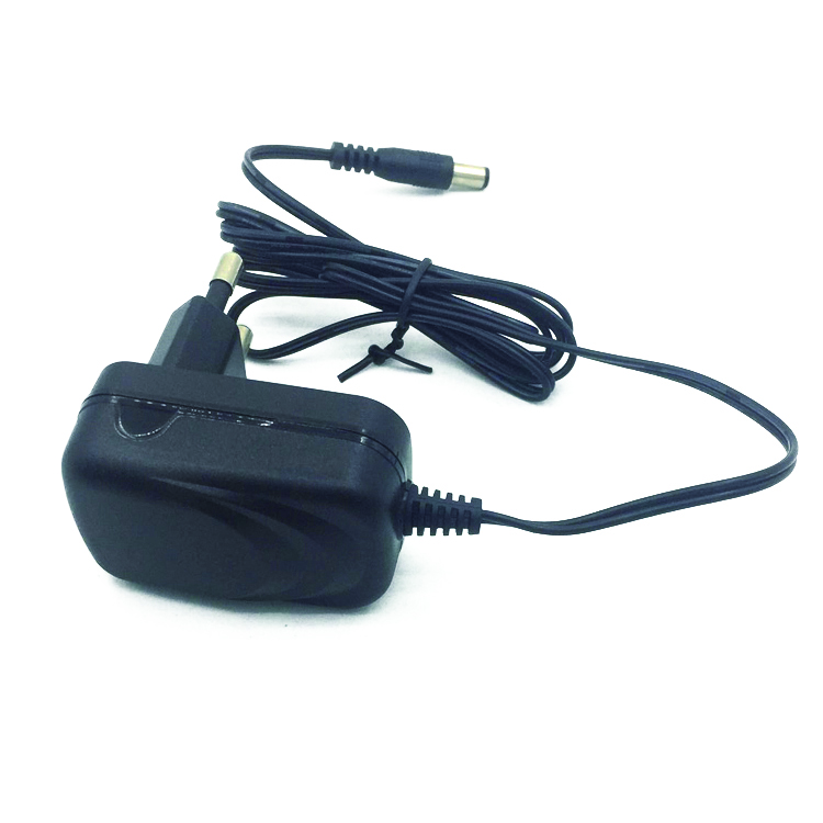 AC DC Adapter KC Approval 5v 1a Power Adapter with EU Korean Plugs for LED Light