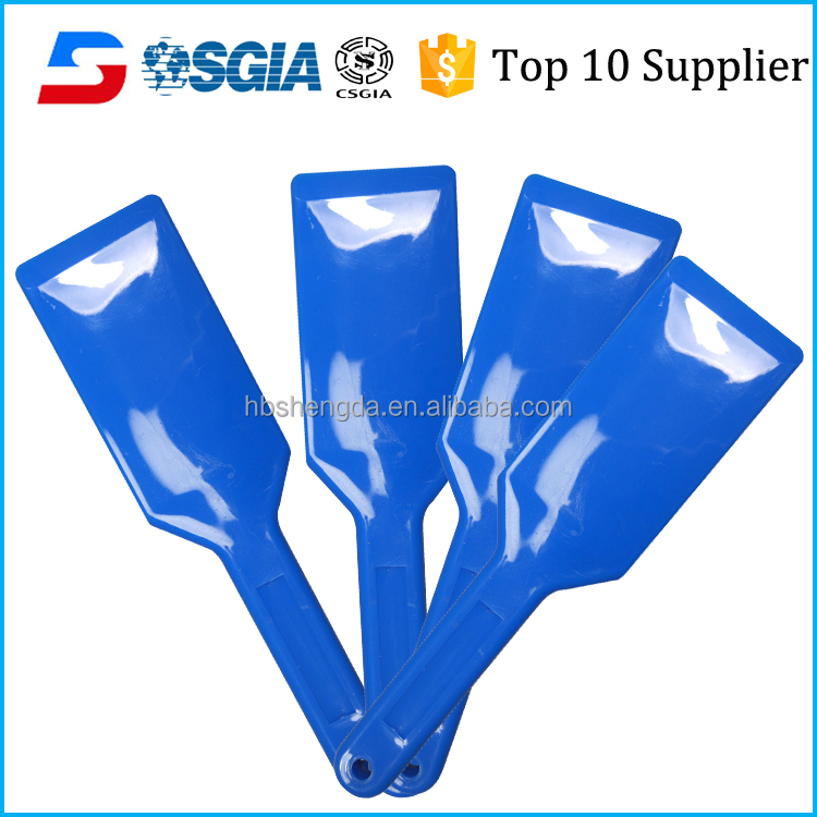 high quality Ink Plastic Spatulas For PCB electronic Screen Printing