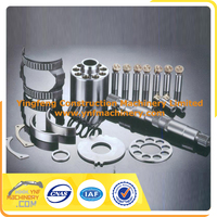 High Self-Priming Capability Excavator Hydraulic Pump Parts for Komatsu