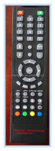 LCD remote controller for TOKYOSAT TS-X500USB HD