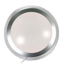 super slim round ceiling light 5730 smd surface mounted 24w led ceiling light for kitchen dining room bathroom