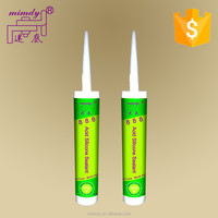 ACETIC Neutral Cure Window Door and Internal Decoration silicone sealant