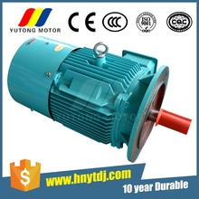 YVP Series Frequency Variable and Speed Adjustable Induction Motor 270hp 200kw