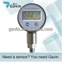 Mud Pump micro pressure gauge