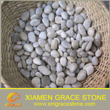 White cobble & pebbles stone, cobblestones for sale
