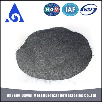 China Industrial Silicon powder special for refractory