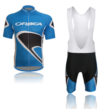 Customized Cycling Jerseys/Breathable Bicycle Clothing /Mountain Bike Sportswear/Ropa Ciclismo set