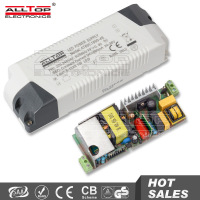 Electronic constant current 2400ma 70w led driver
