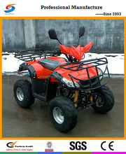 110cc ATV QUAD and used winches for off-road ATV007