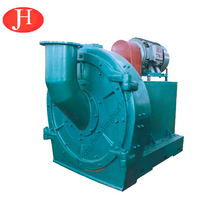 Factory Price Coarse Crushing Machine For Maize Starch Processing Plant
