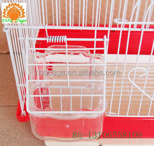 small and beautiful metal bird breeding cage price supplier