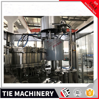 Professional Co2 Cartridge Filling Machine With