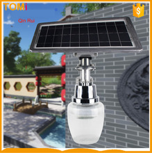 2016 Hot Sale Moon Led Solar Street Light High Quality Outdoor Lamp 9W system of solar energy