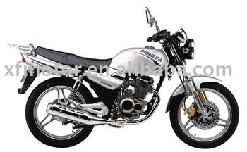 125cc motorbike with EEC3