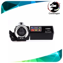 Cooldragon Amkov DV163 digital camera made in china 16MP 720P Auto Power off ISO 720P 16X digital Zoom
