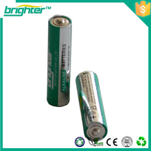 super power max excel alkaline battery lr03 1.5v aaa battery