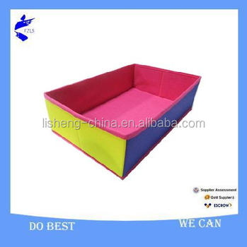 new design !colorfull storage box