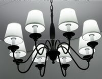Antique Modern Led Pendant Light Chandelier