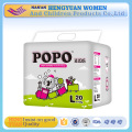 Hot sell cheap high absorption premium quality baby diapers factory price