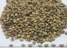 Green Robusta Coffee from Vietnam
