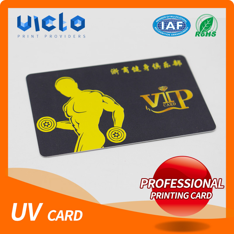 Fast Delivery Plastic Gym Membership Card With Best Price - Buy ...