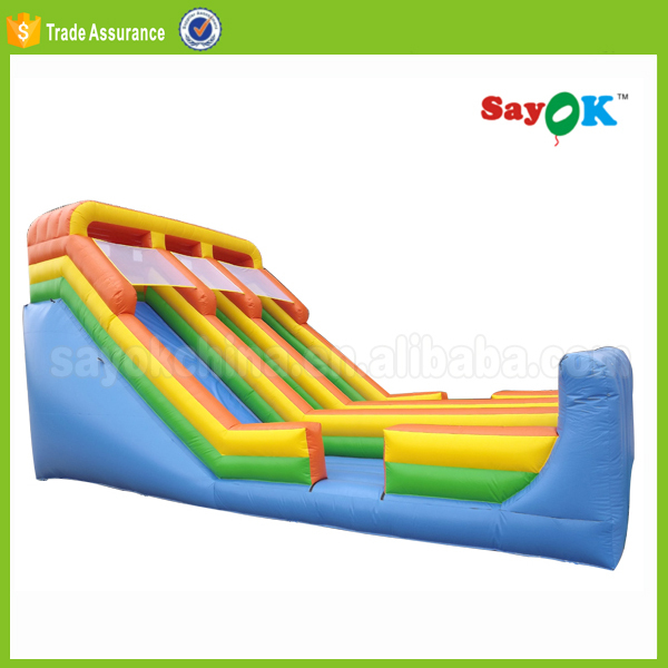 Water slides prices, giant used inflatable water slide for sale