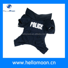 High Quality Warm Police Dog Coat