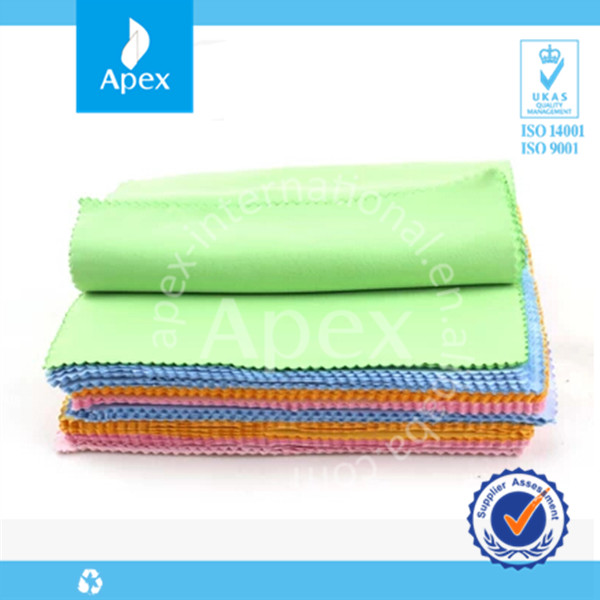 Hot sale cheap custom microfiber screen wiping cloth